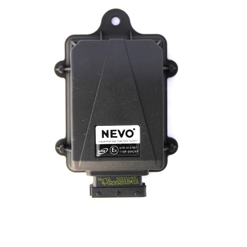Миникомплект KME Nevo с редуктором KME Silver до 204 лс 6231