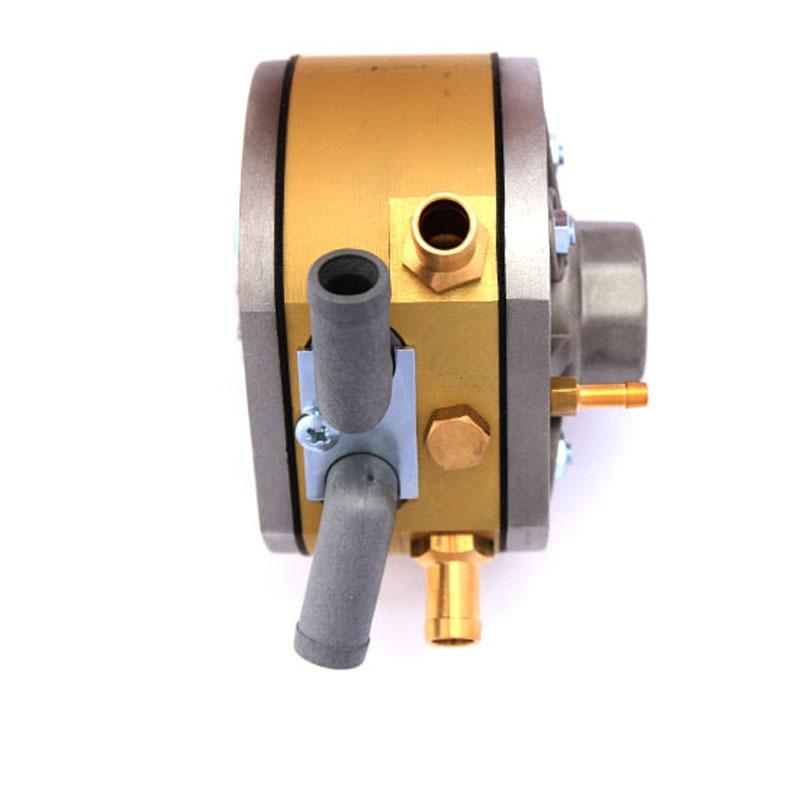 Редуктор KME GOLD 260 кВт (350 л.с.) с ЭМК газа 5914