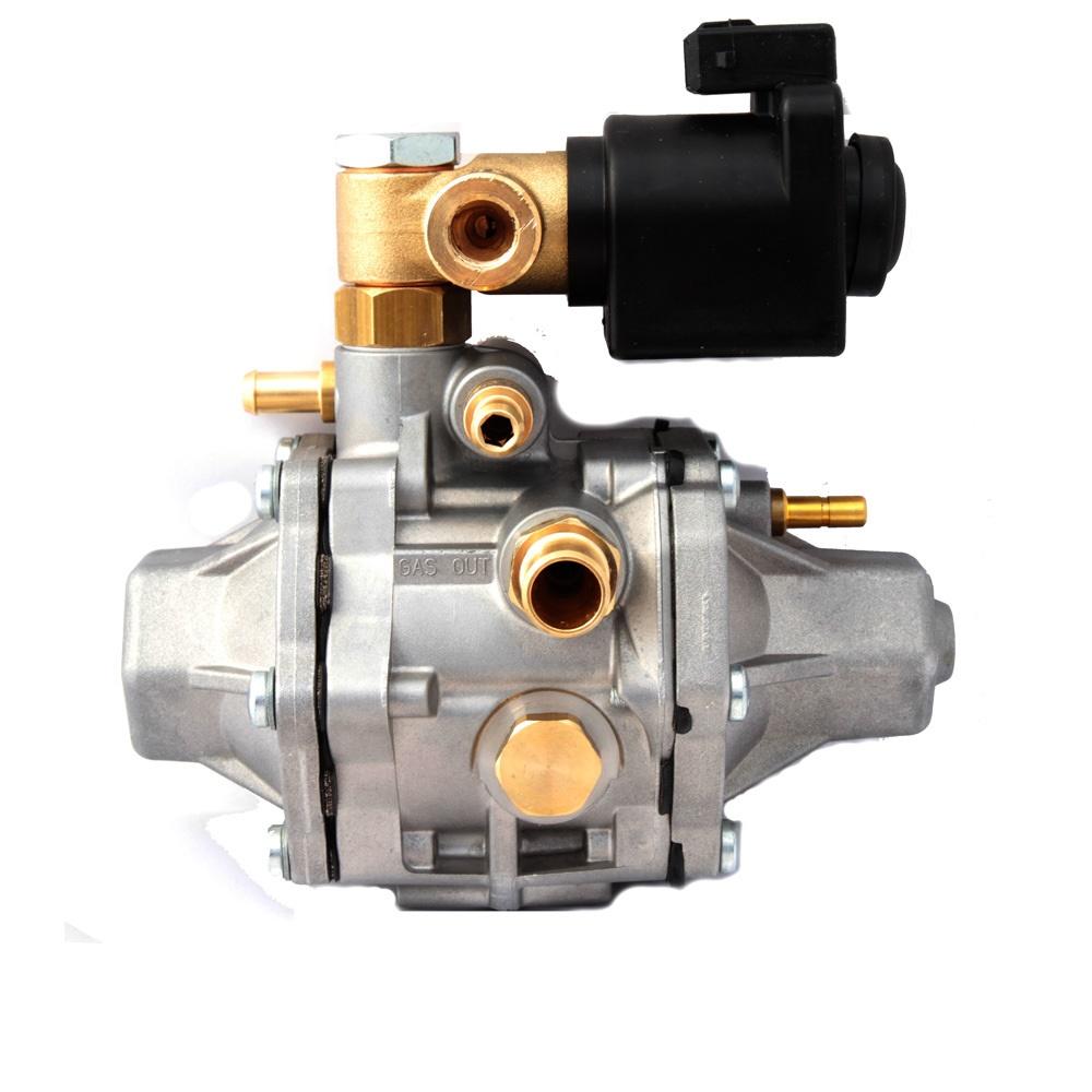 Редуктор Tomasetto AT12 Super (метан) 300 кВт ( 408 л.с.) с ЭМК газа 5928