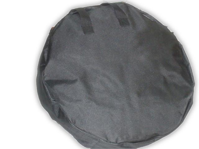 Сумка-чехол запасного колеса тканевая