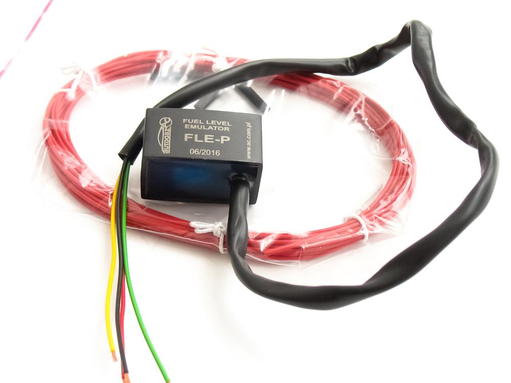 Эмулятор уровня бензина STAG FLE-P