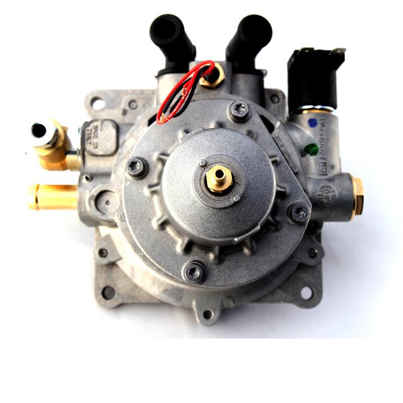 Редуктор OMVL CPR 140 кВт (190 л.с.)