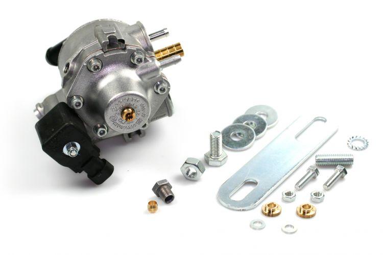 Редуктор Lovato Type RGJ-3.2L 70-105 кВт (90-140 л.с.)