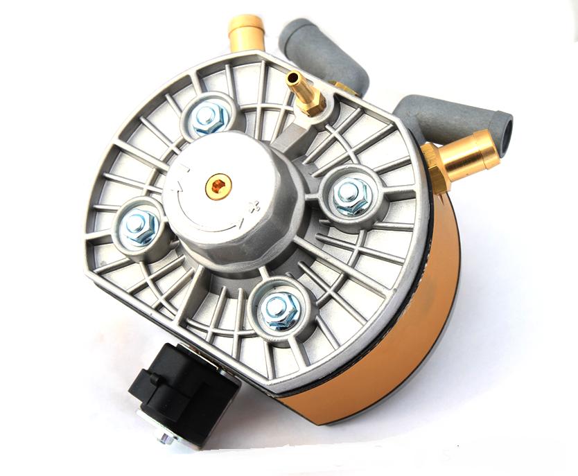 Редуктор KME GOLD VT 260 кВт (350 л.с.) с фильтром жидкой фазы