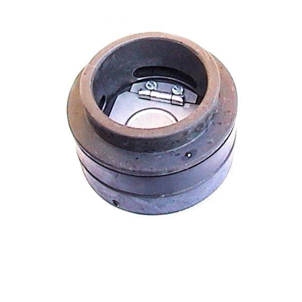 Антихлопковый клапан Rybacki Ø 70 пластик (инжектор)