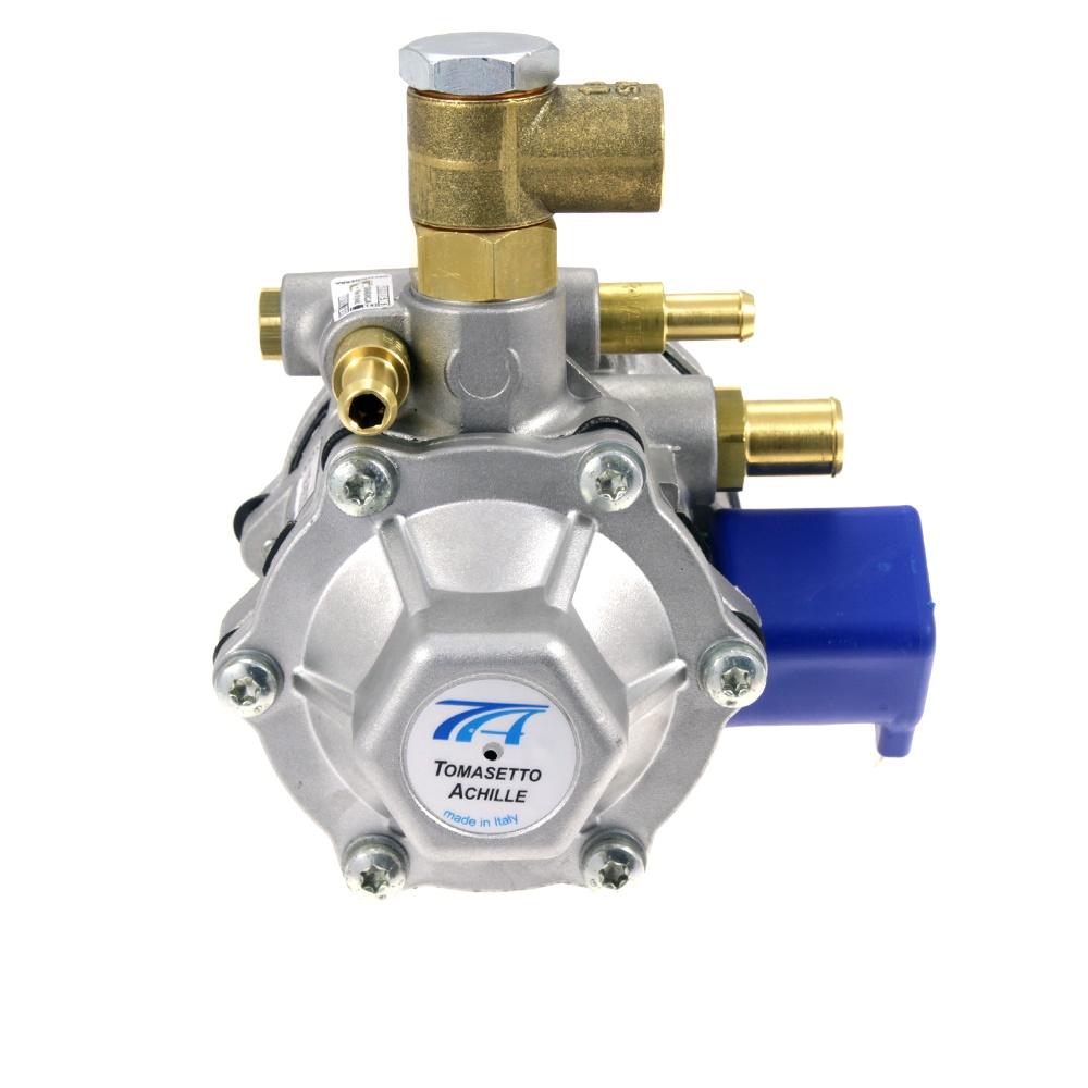 Редуктор Tomasetto AT12 185 кВт (250 л.с.) с ЭМК газа