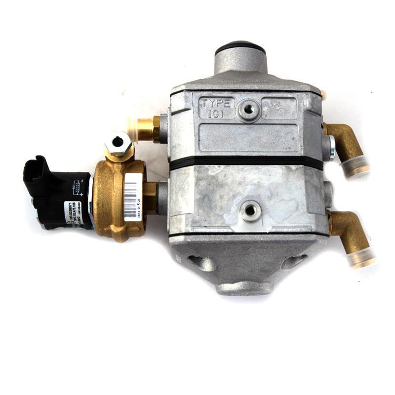 Редуктор Landi Renzo IG-1 110 кВт (150 л.с.) с ЭМК газа