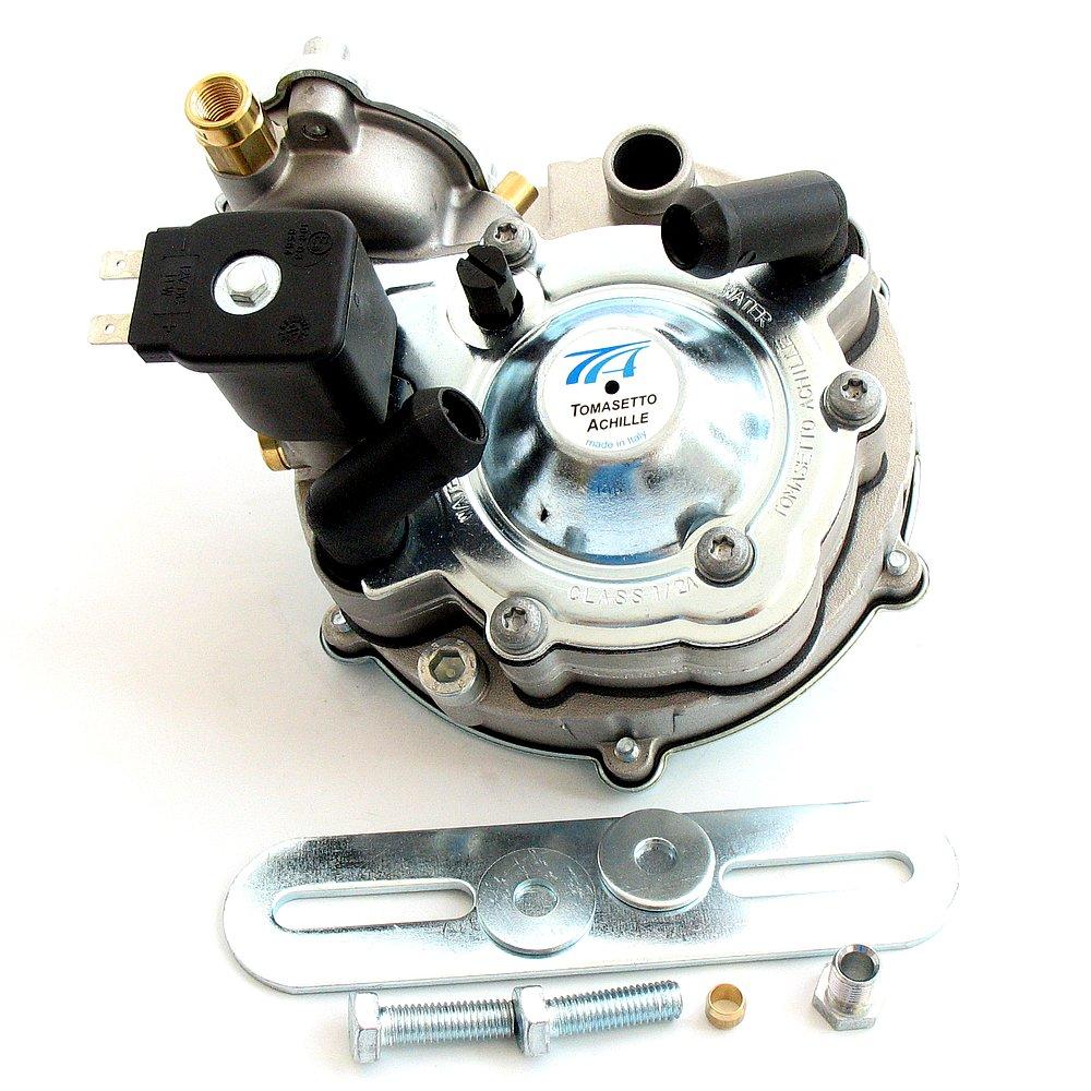 Редуктор Tomasetto AT07 70 кВт (100 л.с.) электронный
